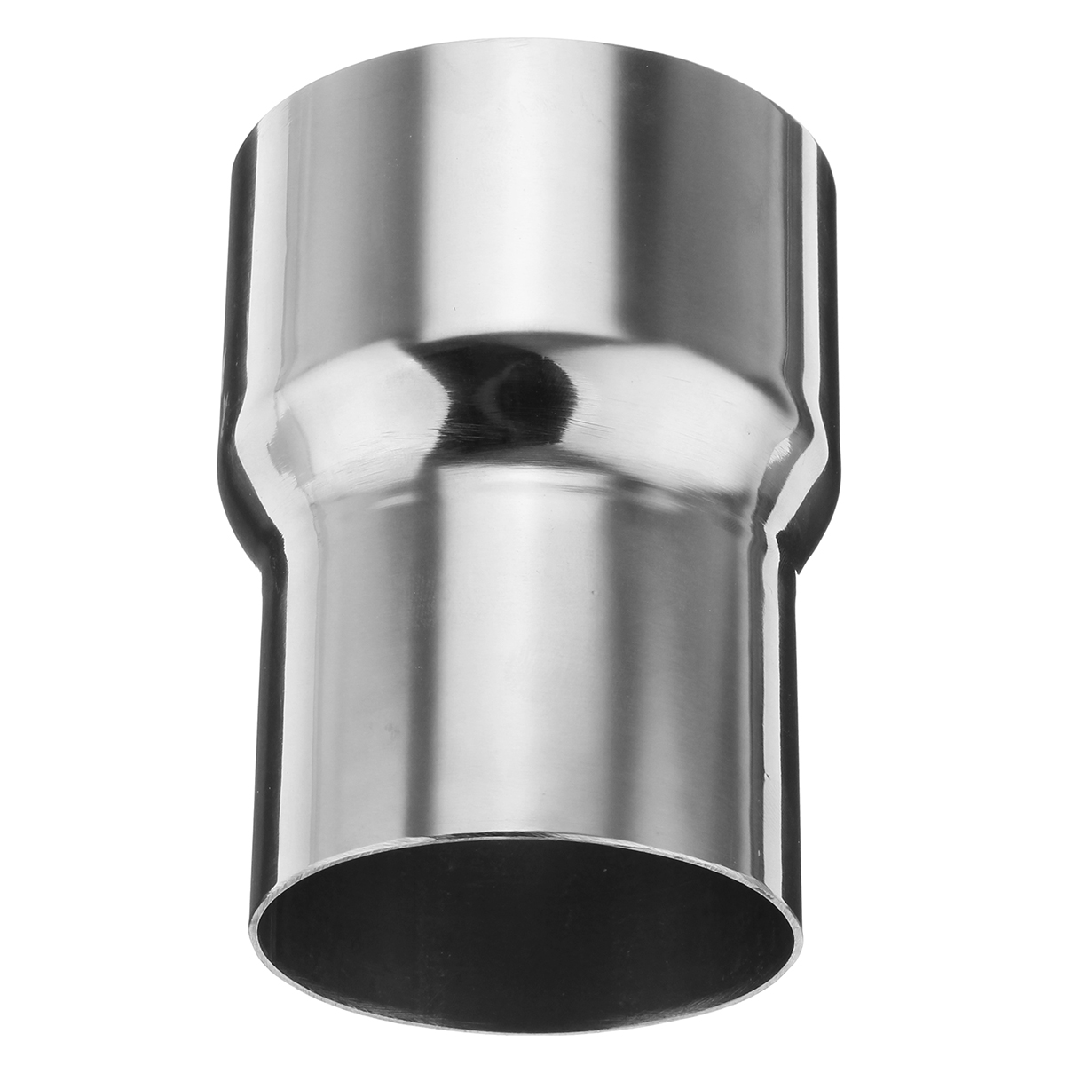 Stainless Exhaust Pipe Reducer