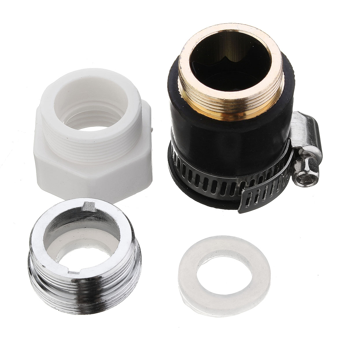 Pure Water Filter Faucet Adapter
