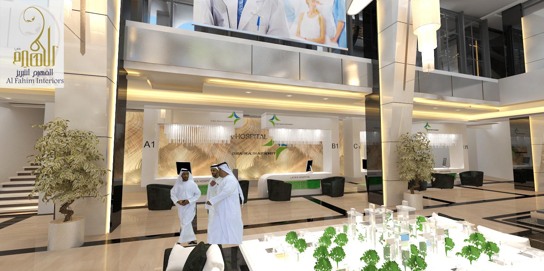 Landscape Design Dubai