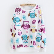 Bird-Banana-Owl-Print-Cute-Thin-Cotton-Hoodies-For-Women-Sport-Suit-Active-Autumn-Winter-Pullovers-3