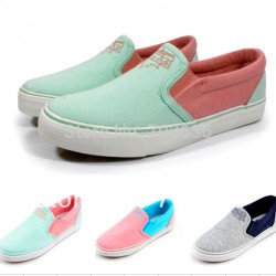 Free-shopping-new-2014-Fashion-women-s-low-color-block-decoration-shallow-mouth-foot-wrapping-casual-1