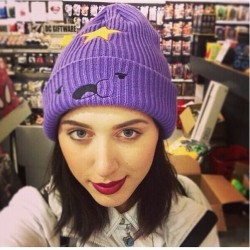 Gagaopt-hat-New-Fashion-Collection-Lovely-and-Cute-Hat-new-model-2015-Lumpy-Space-Princess-hat-1