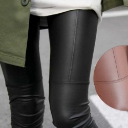 New-Sexy-Fashion-2015-Wholesale-Faux-Leather-Leggings-For-Women-Lady-Leggins-Pants-Women-Leather-Leggings-1