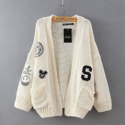 Women-Jacquard-Cardigan-Korean-style-2015-new-cute-cartoon-embroidery-applique-sweater-with-sequin-SW2289-1