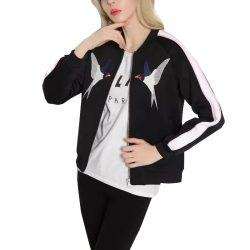 Autumn-Space-Cotton-Jacket-Women-s-Bird-Embroidery-Bomber-Jackets-Female-Black-Zipper-Long-Sleeve-Tops-1