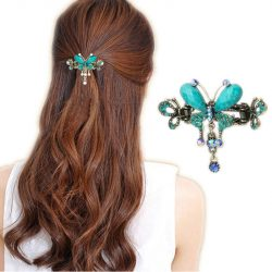 Vintage-Women-Elegant-Turquoise-Butterfly-Flower-Hairpins-Hair-Barrette-Clip-Crystal-Butterfly-Bow-Hair-Clip-Hair-1