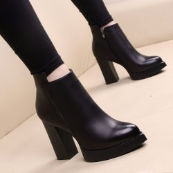 Winter-High-Heel-Boots-Pointed-Martin-Boots-Short-Thick-With-Short-Boot-Women-s-Shoes-sys-1