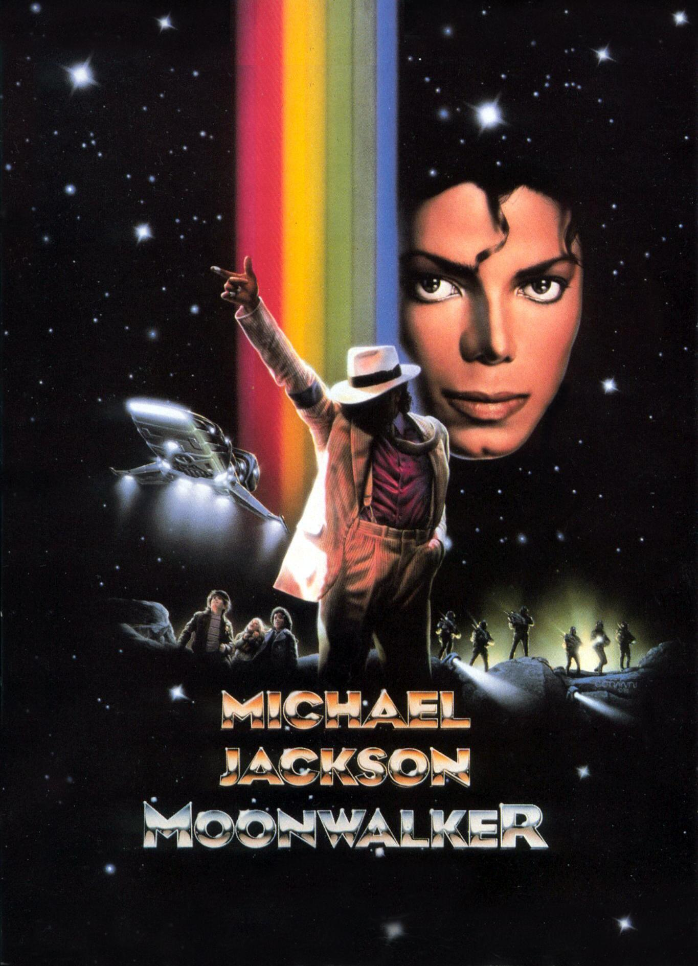 'Moonwalker' Review | From the Mind of Victor Lovecraft ...