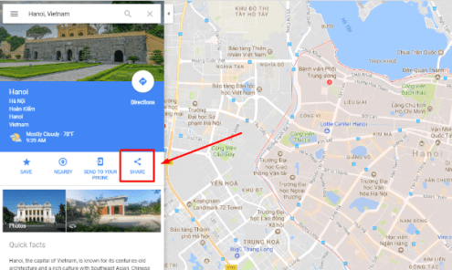 Complete Guide  How to Embed Google Maps in WordPress embed google maps regular location