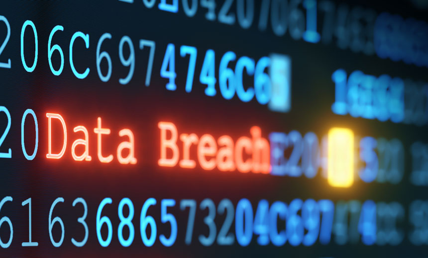 Data Security Policy And Procedures