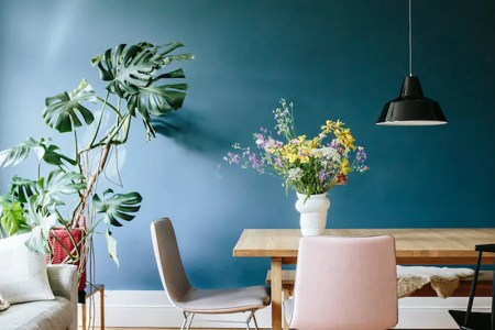 35 ideas for blue wall colour in home decoration   Aliz s Wonderland 35 ideas for blue wall colour in home decoration   Aliz s Wonderland