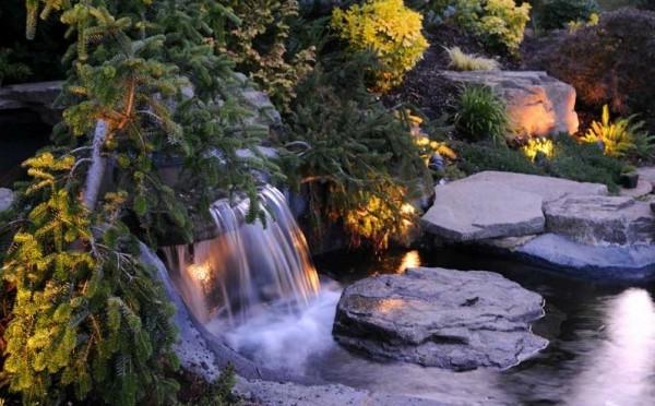 Beleuchtung F 252 R Den Garten Clevere Tipps Zur