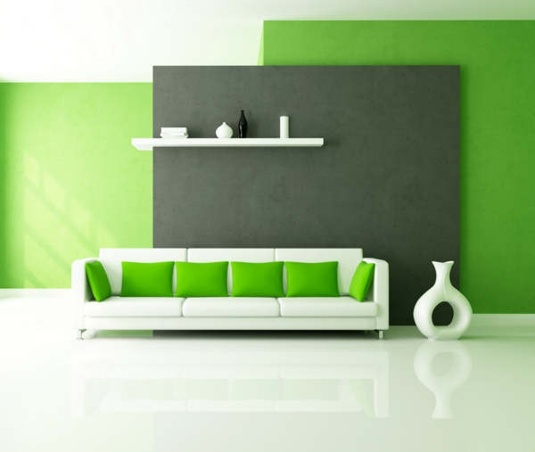 Home Decor Color Combinations