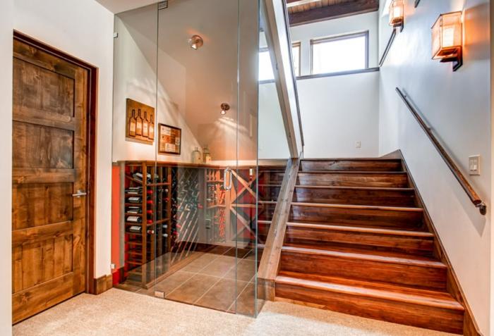▷ 1001+ Beispiele für Treppenhaus gestalten - 80 Ideen als
