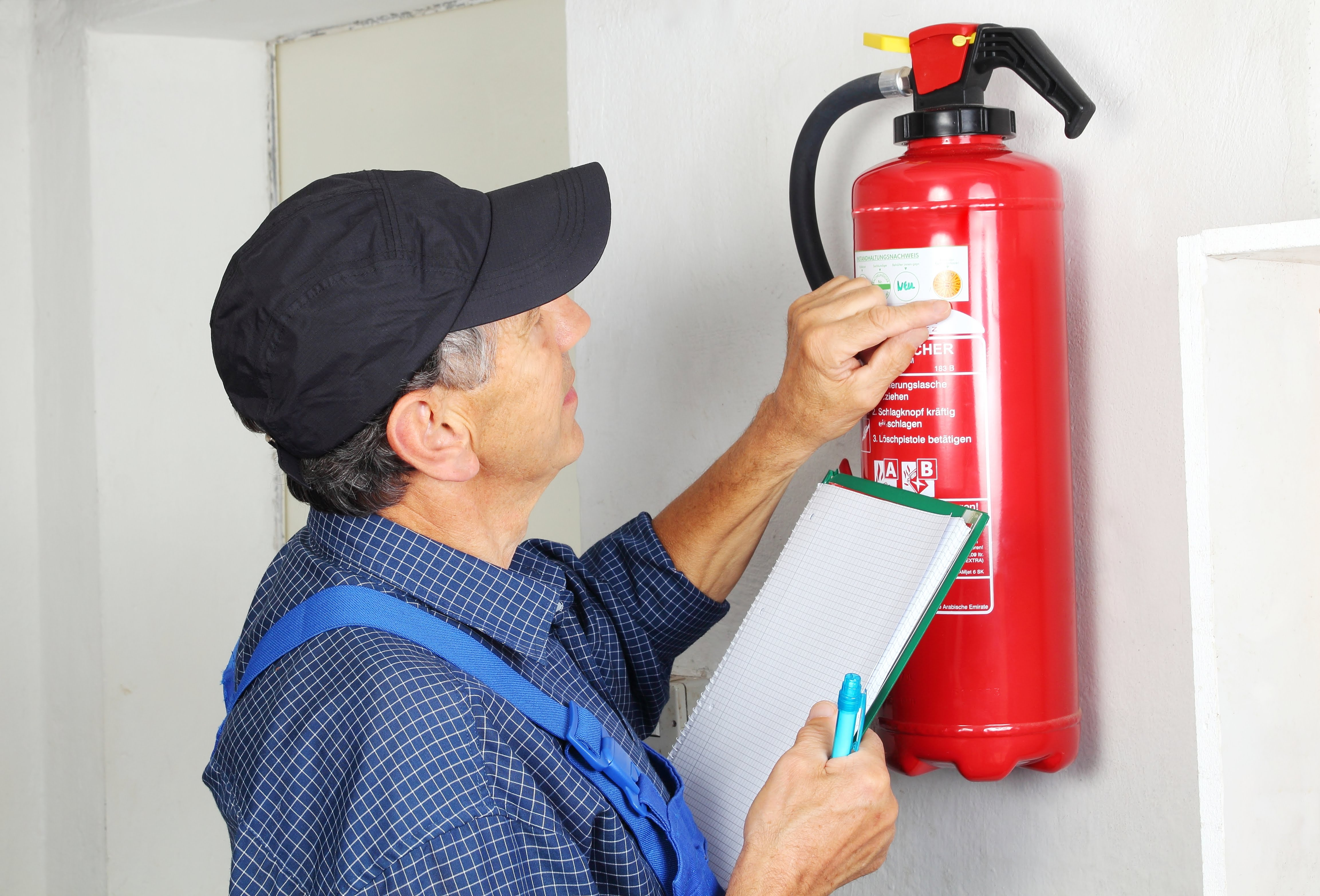 Fire Extinguisher Service in Tampa- All Florida Fire Equipment