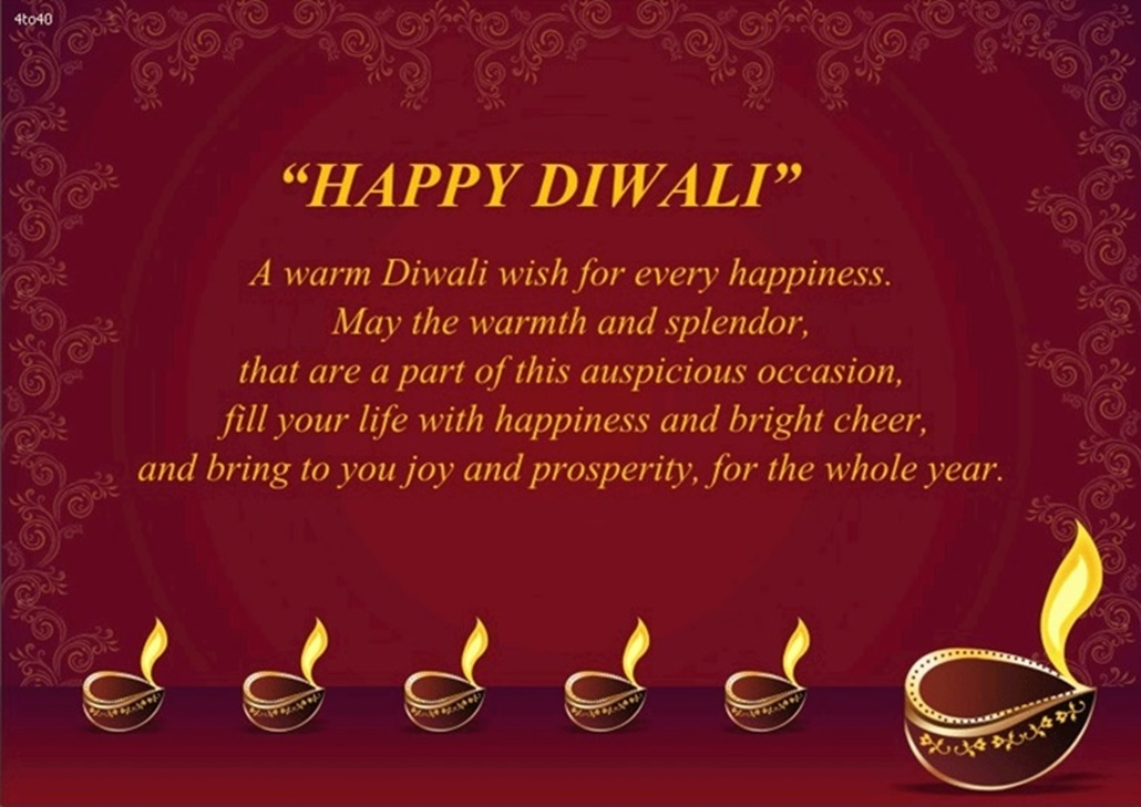 Happy Diwali Wishes SMS Whatsapp Messages – Latest Diwali ...