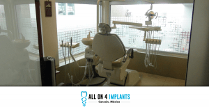Get All-on-4 at our state of the art dental clinic!
