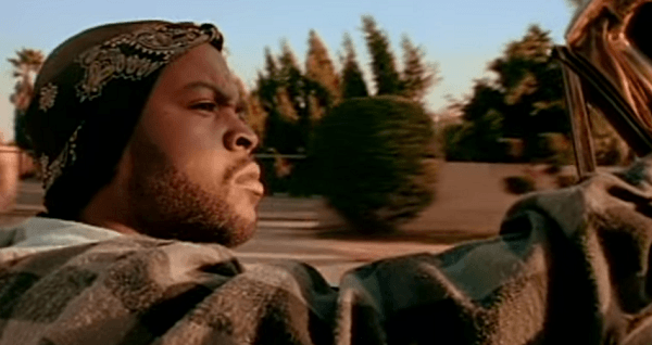 "The Actual Date Of Ice Cube's ""It Was A Good Day"""
