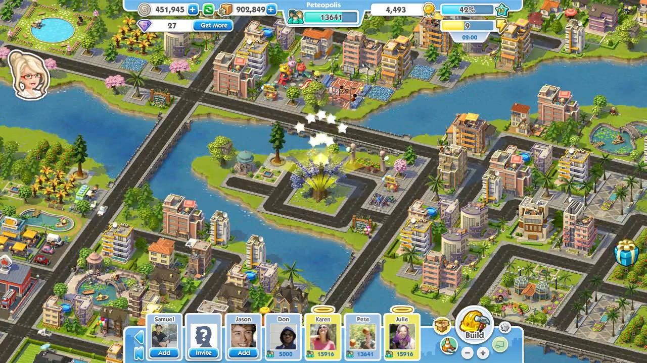 Free Online My Build Home