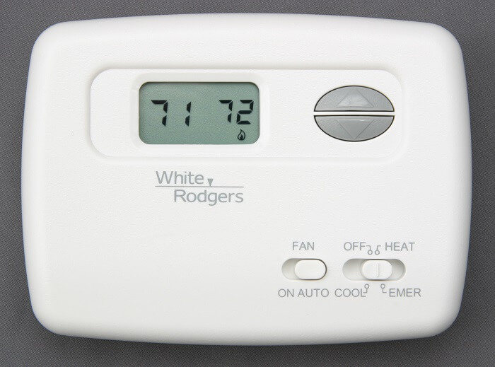 Home Heating And Air Conditioning Systems