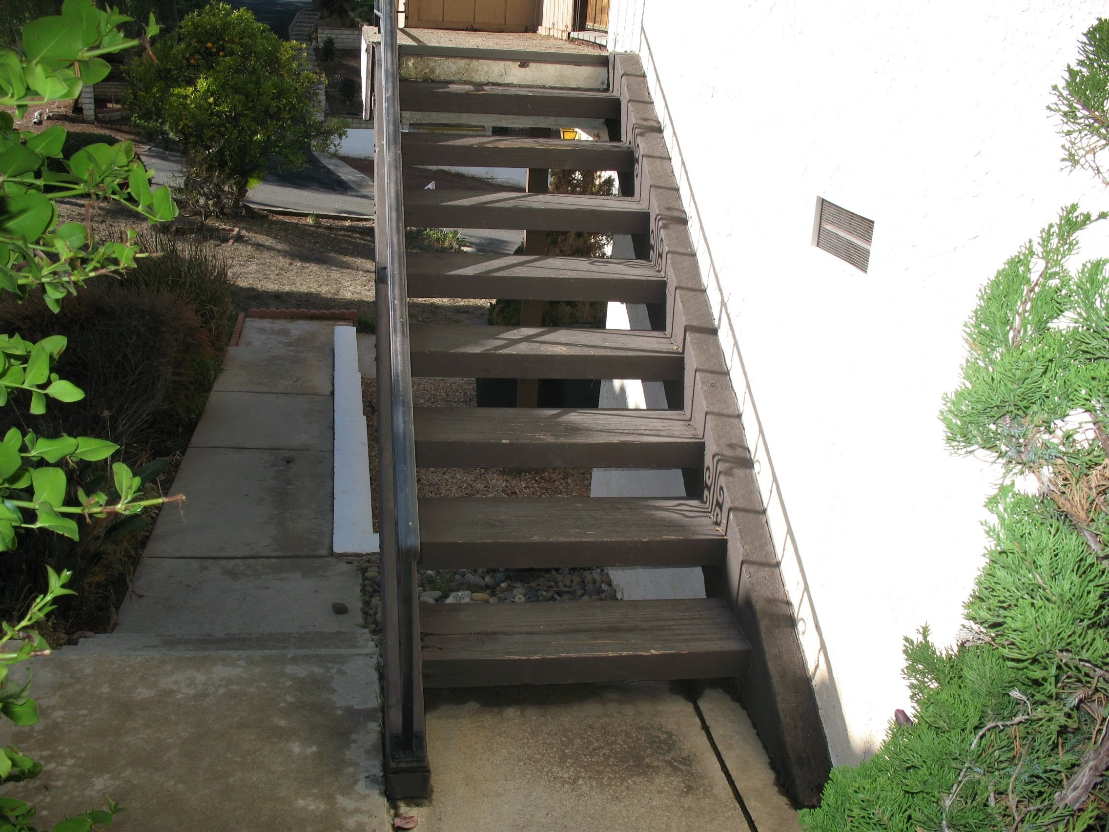 20 Ideas For Prefab Stairs Outdoor Home Depot Best | Home Depot Outdoor Stairs