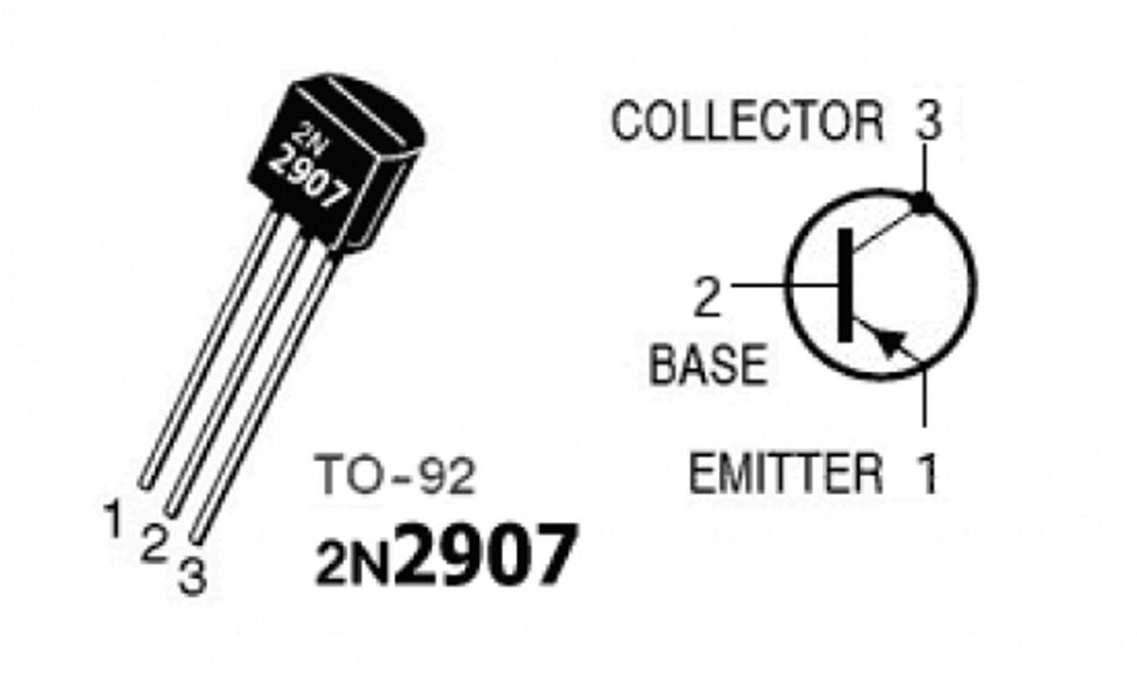 Multimeter Transistor Test