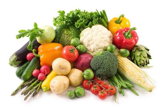 các loại thực phẩm lành mạnh