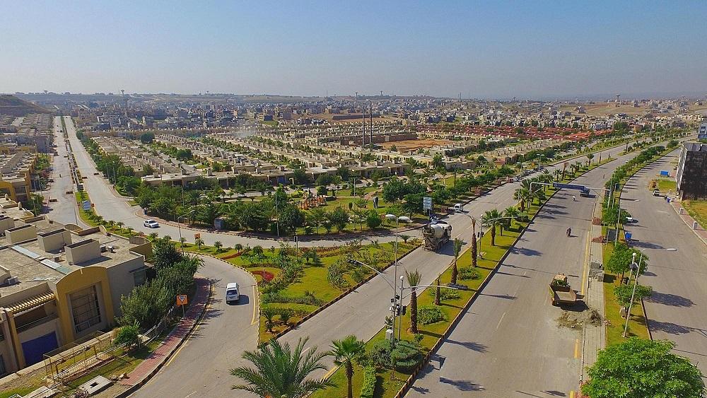 3 Phase Rawalpindi Town Bahria