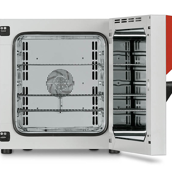 Binder Drying Ovens Convection Heating And Forced Fed Fd Series