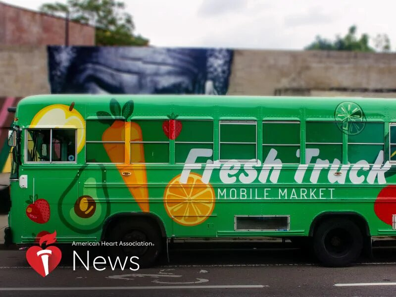 Fresh Truck East Boston