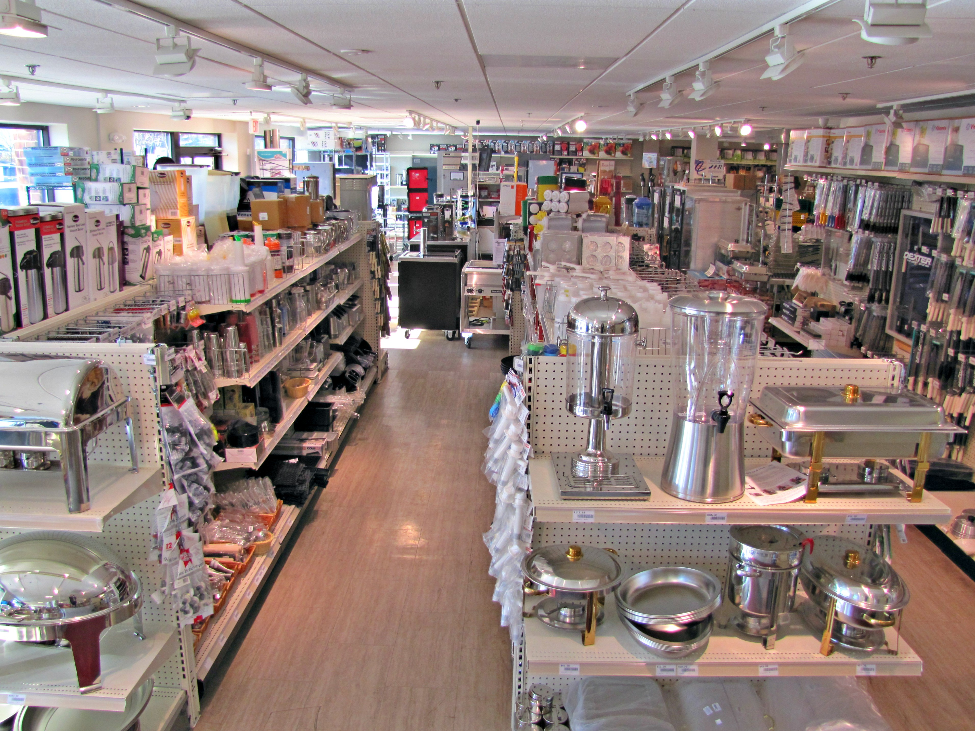 Equipment Stores Commercial Maryland Cambridege Kitchen