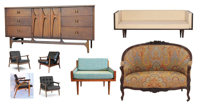 Sell Us Your Used Furniture   Yours Truly Antiques We buy and consign all types of used furniture