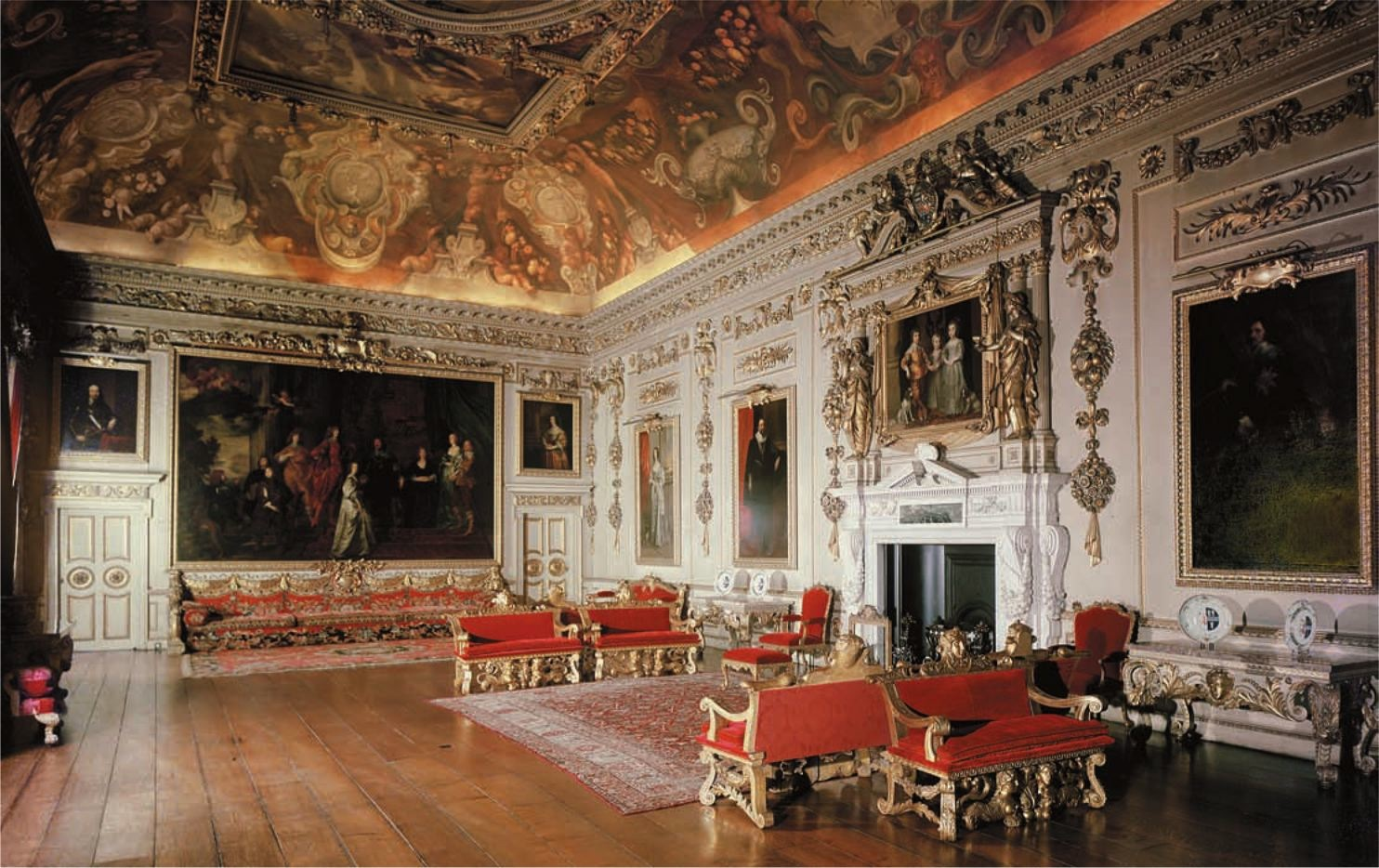 Best Kitchen Gallery: English Renaissance Design History of English Renaissance Architecture on rachelxblog.com