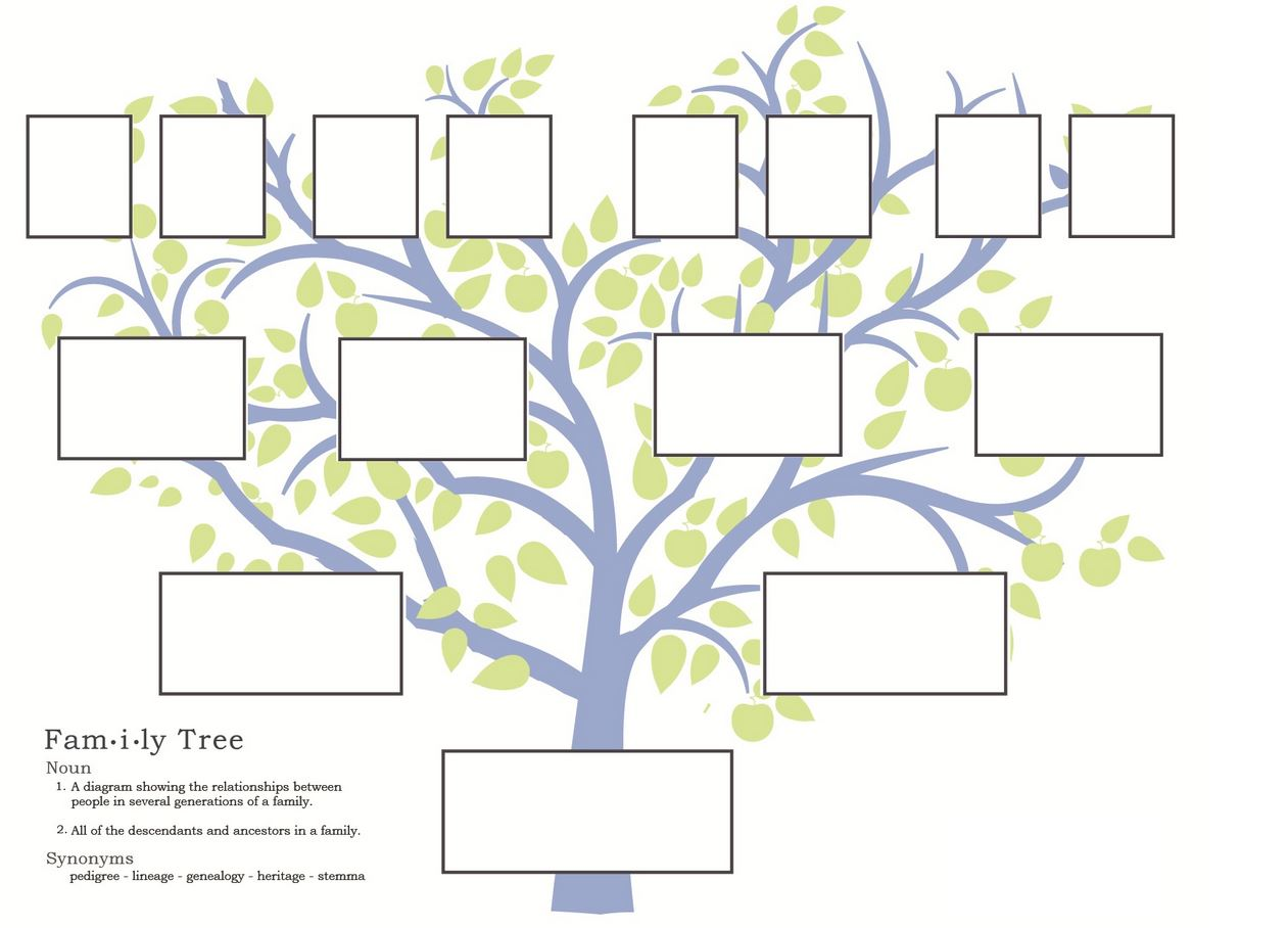 WP images: Family tree, post 10