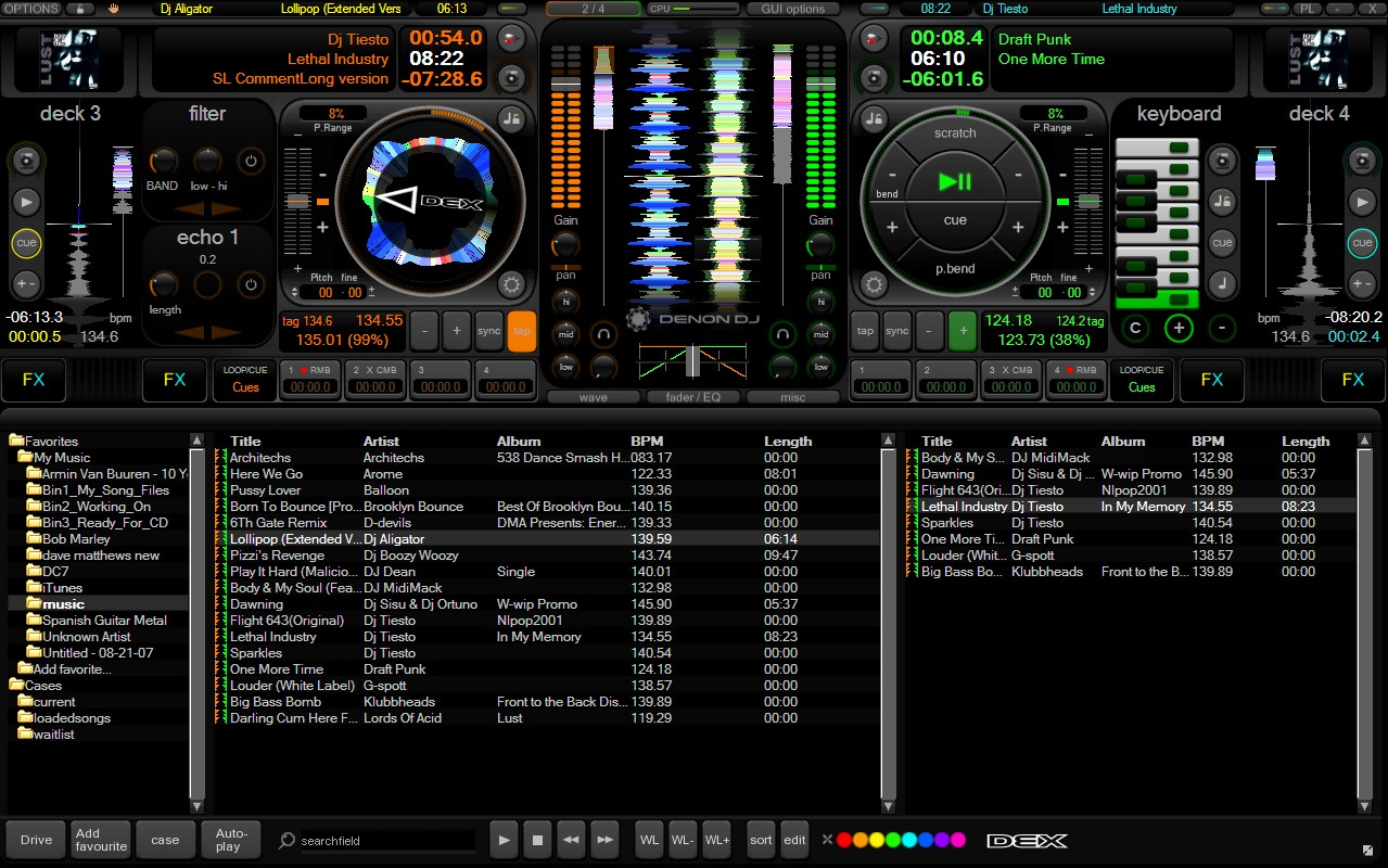 Virtual Dj Pc Software Free Download Full Version - ggetthb
