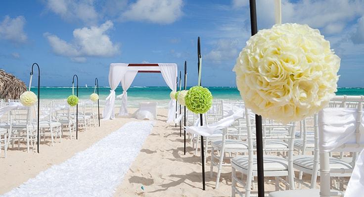Best Beach Wedding Packages