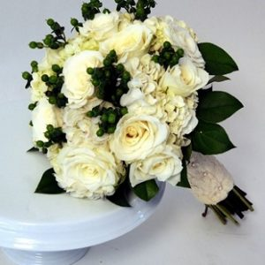 bridal bouquet gardens