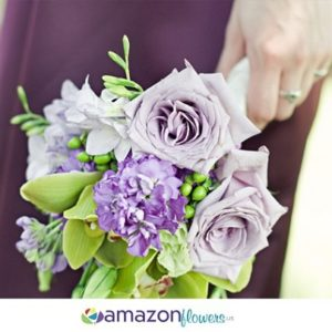 bridesmaid bouquet 5