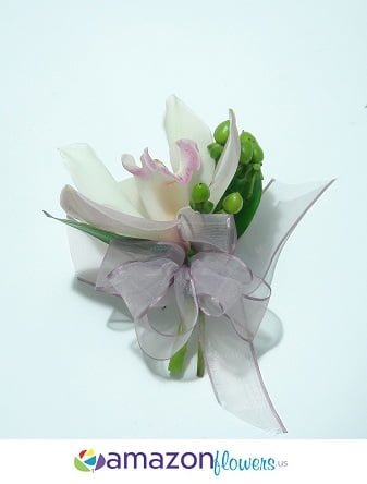 wedding corsage 17