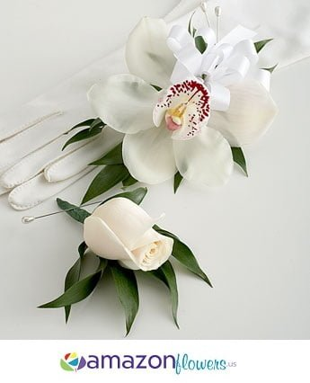 wedding corsage 34