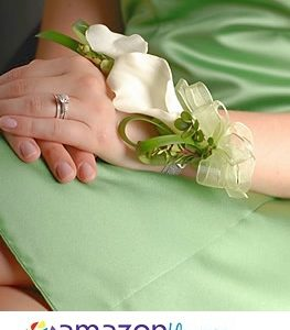wedding corsage 37