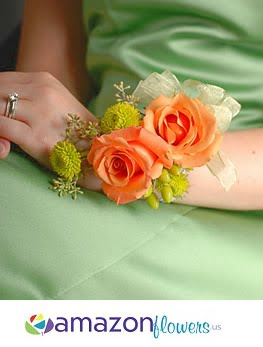 wedding corsage 39