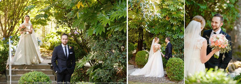 Wedding Day Timeline Ceremony 6pm