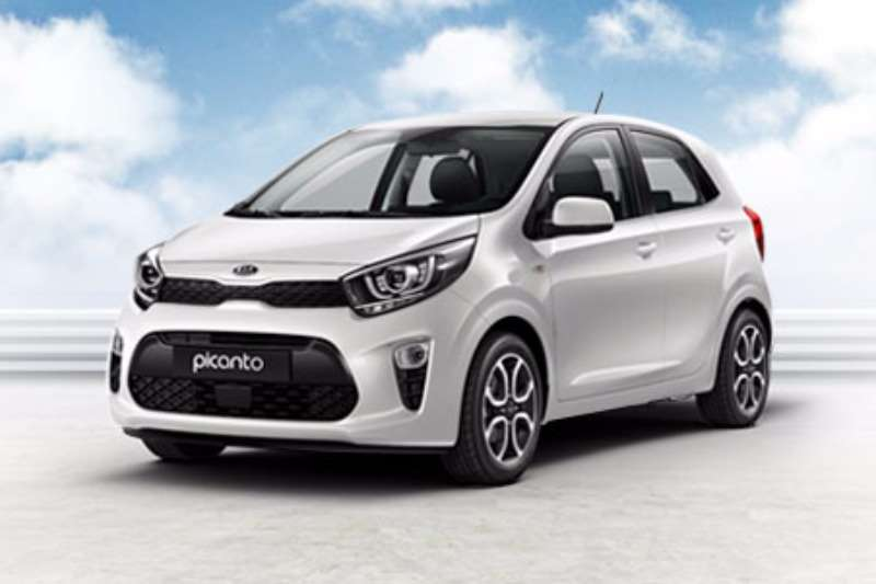 Car Insurance Kia Picanto