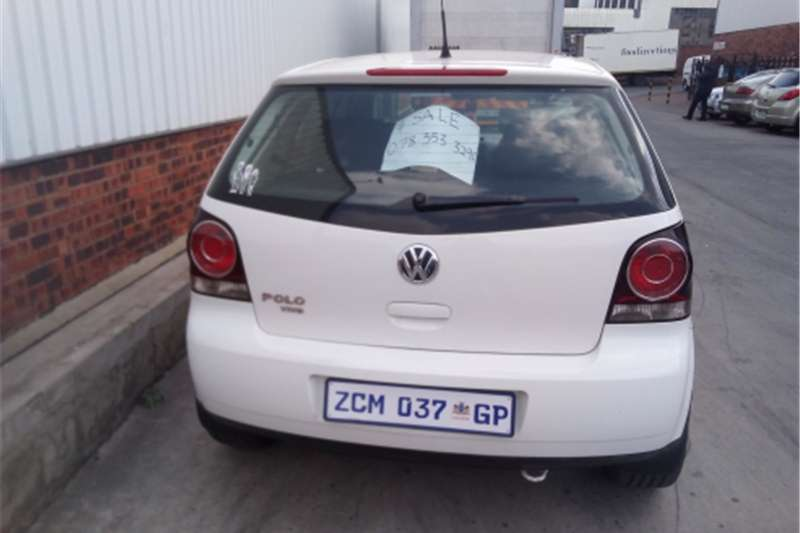 2010 Vw Polo Vivo Cars For Sale In Gauteng R 65 000 On