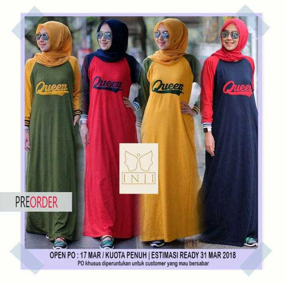 Image Result For Model Gamis Jaguar Terbaru