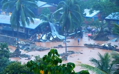 At least 16 dead in Solomon Islands flooding | Al Jazeera ...