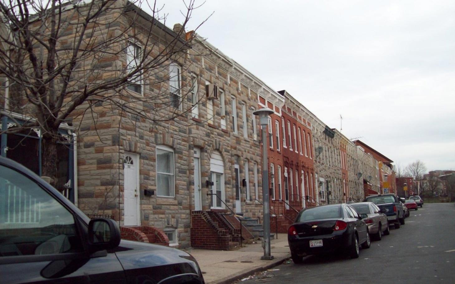 Baltimore S Poor White Residents Harassment Al Jazeera