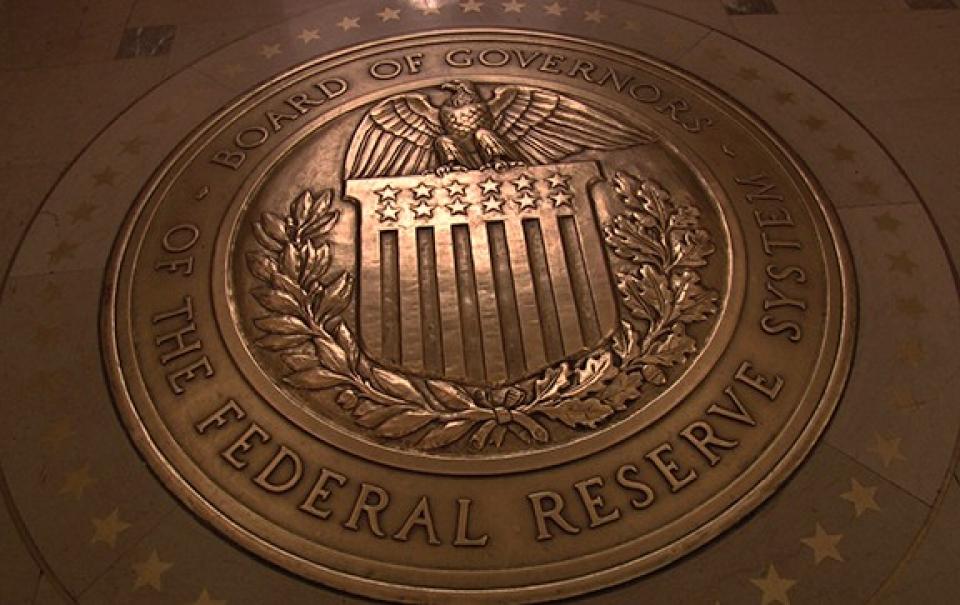 2014 Federal Reserve Bank