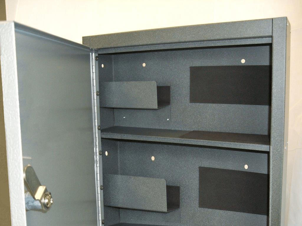 American Parcel Lockers